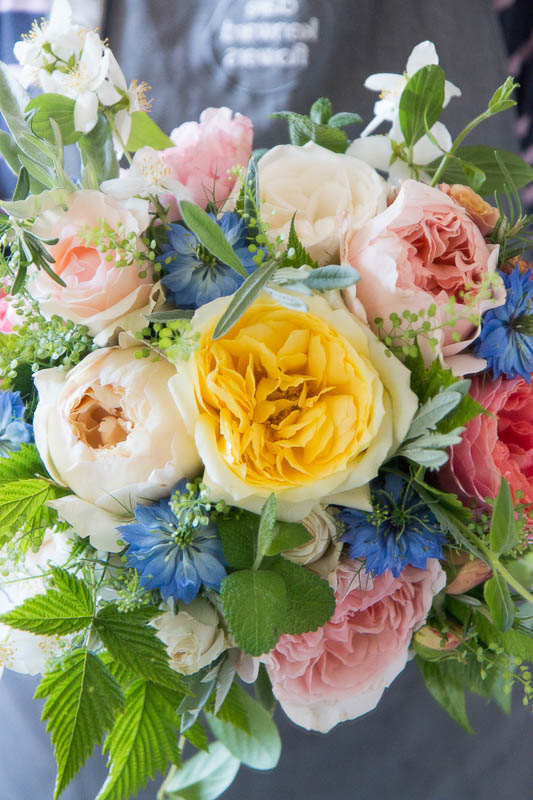 Summer Garden Bouquet